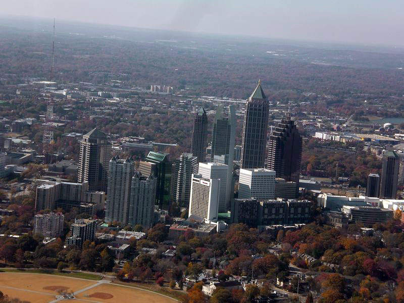 Atlanta Downtown