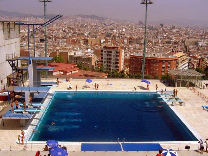 The best swimming pool in the world