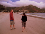 In Hout Bay