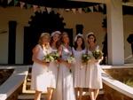 Wedding at Riebeek Wes