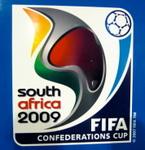 Confederation Cup Logo