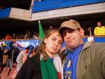 At Italy-Brazil