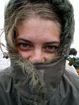 Freezing on the boat