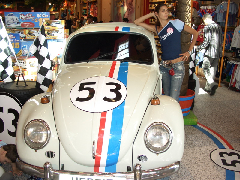 Herbie and Very