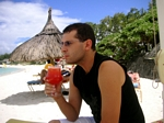 Drinking in Mauritius