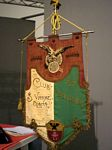 The old banner