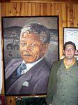 Me and Mandela