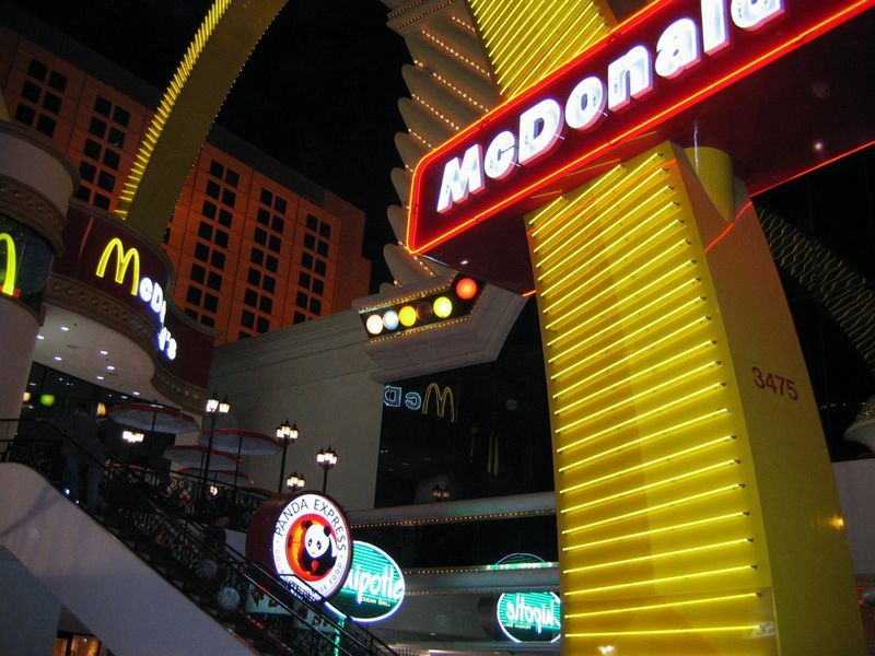 Mc Vegas Donald