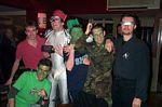 imedia8 xmas Party 2003