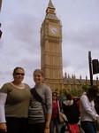 Around London