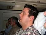 Sleeping Jonny