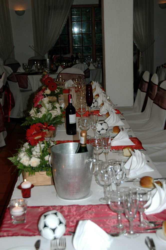 Details of the tables