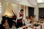 The speeches