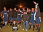 League Champions 2010