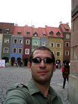 Me in Poznan