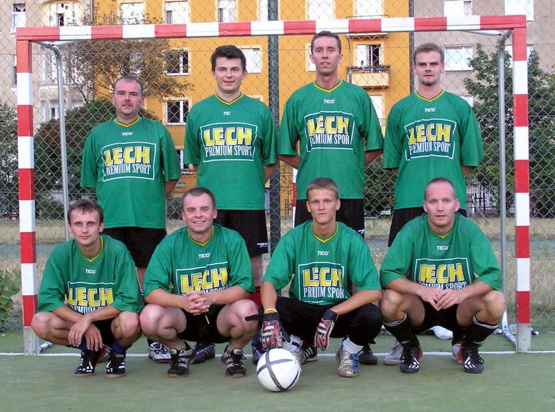 Archoniowy Football Club