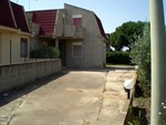 Gianba's home