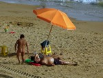 Scoglitti's beaches