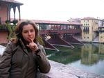 Bassano's Bridge and Alessia