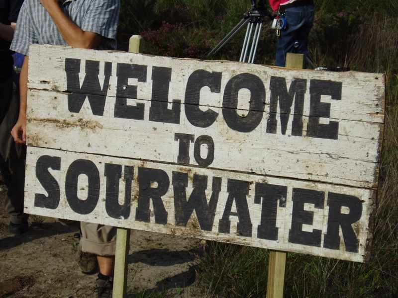 Welcome to Sourwater