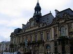 Tours - Hotel de Ville