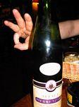 Third bottle