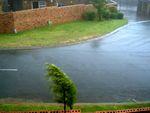 Storms in Weltevreden Park